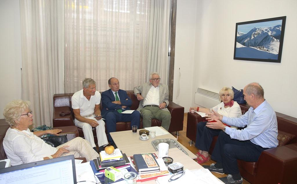 Slika UO 12 sjednica